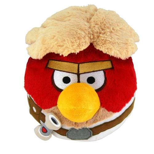angry birds star wars 2 plush  eBay