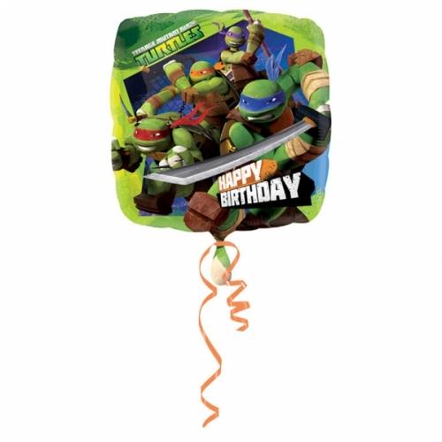 Teenage Mutant Ninja Turtles Birthday Party Theme ... - photo#37