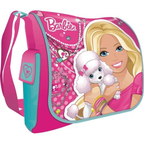 barbie schule