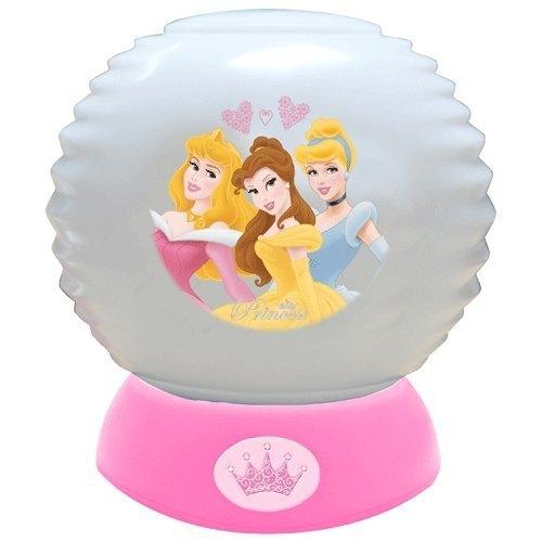 Disney princess lantern lite bettzeit nachtlampe brand neu - Nachtlicht disney princess ...