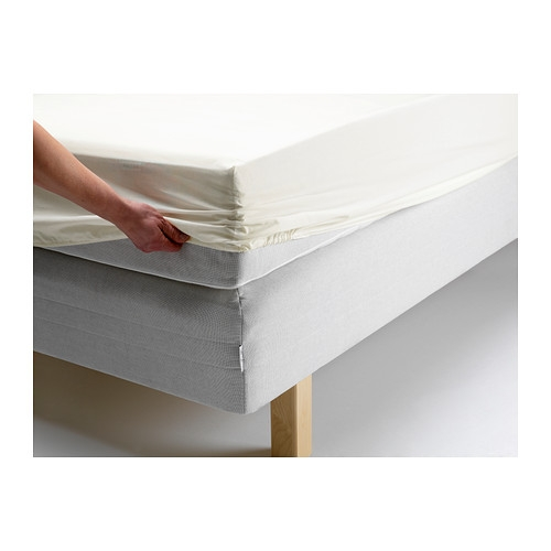 King Fitted Sheet (78″ x 80″) (20″ x 40″) Designed for adjustable beds, our fitted sheets have elastic all the way around, not just at the corners, so they stay in place, even when the bed is repositioned. Queen Size Thread Count Egyptian Sheets California King .