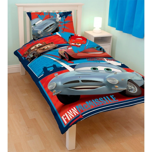 Kids Characters & Brands   Single   Double   Bed Quilt Duvet Cover ... : double bed quilt - Adamdwight.com