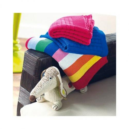 детское одеяло вязаное спицами,схемы